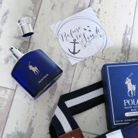 Ralph Lauren Polo Blue EDP