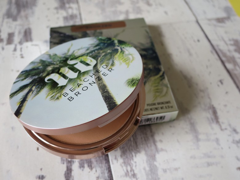 Urban Decay Beached Bronzer
