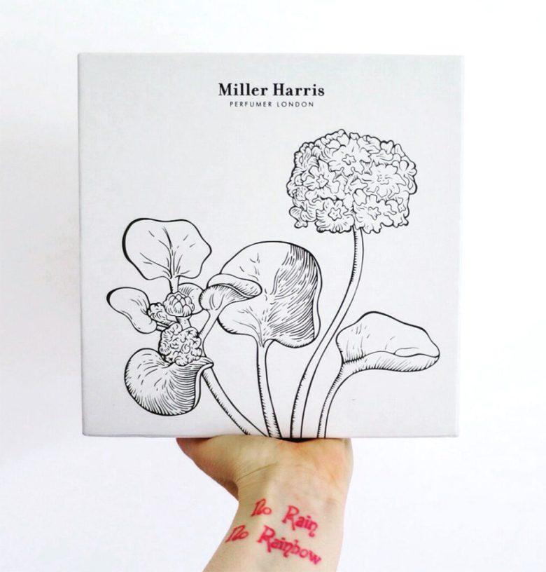 Miller Harris Perfume