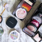 My Face Powder Collection
