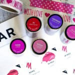New Urban Decay Vice Lipsticks
