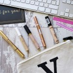 Product Empties – Concealers and Highlighters