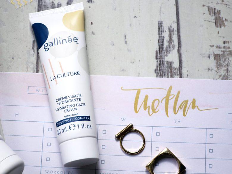 Gallinee La Culture Skincare