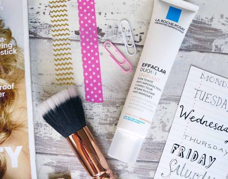 La Roche Posay Tinted Skincare