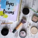 Makeup Setting Powders