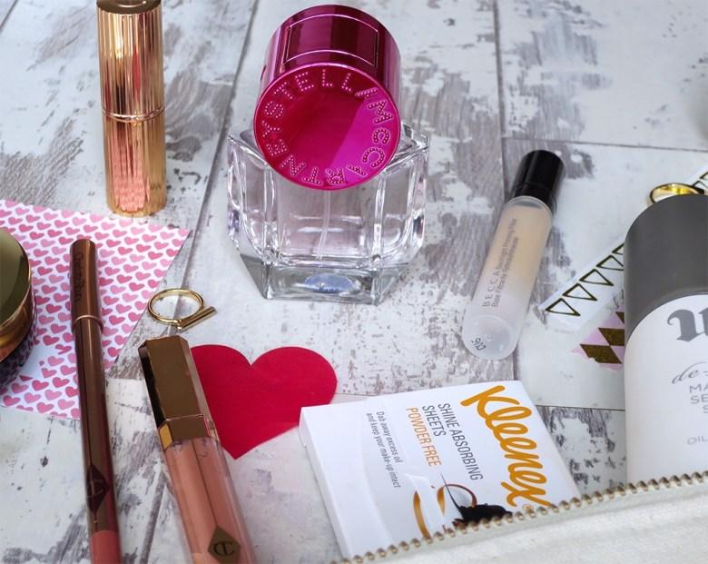 Wedding Guest Makeup Bag Essentials