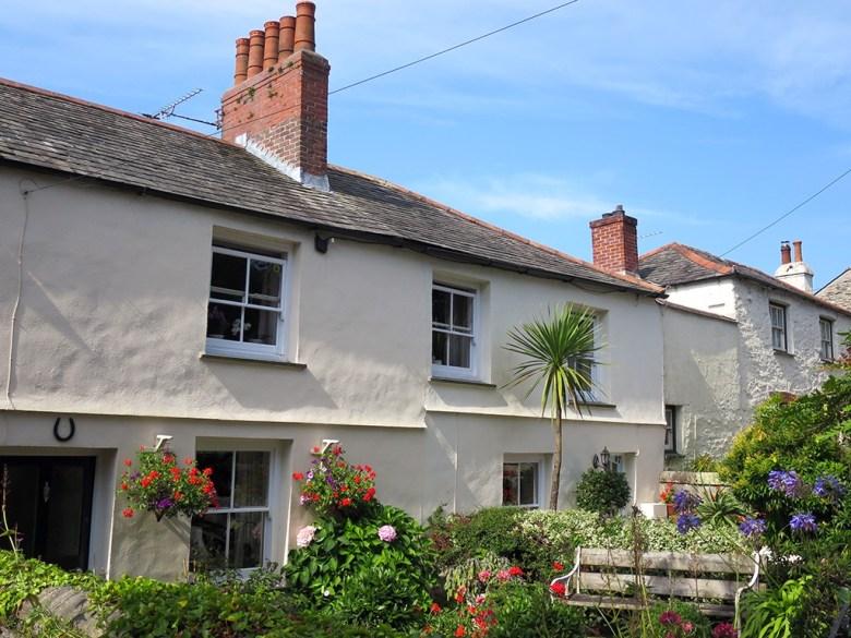 White Wash Cottages