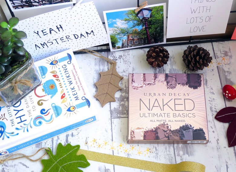 Urban Decay Ultimate Naked Basic