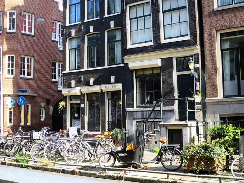 Amsterdam Pretty Streets