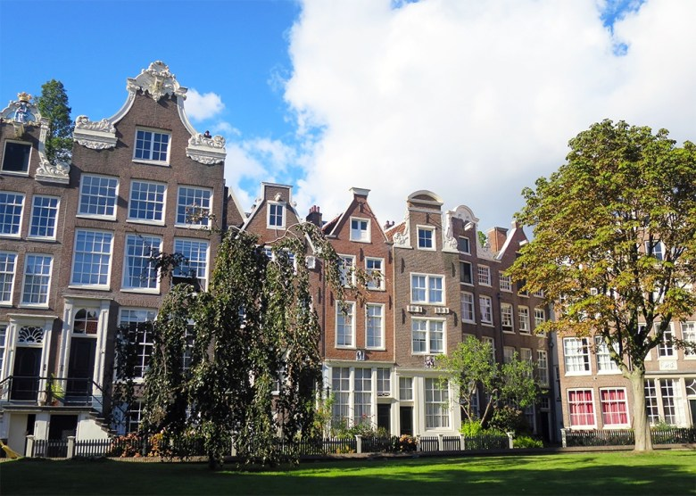 Amsterdam Secret Garden