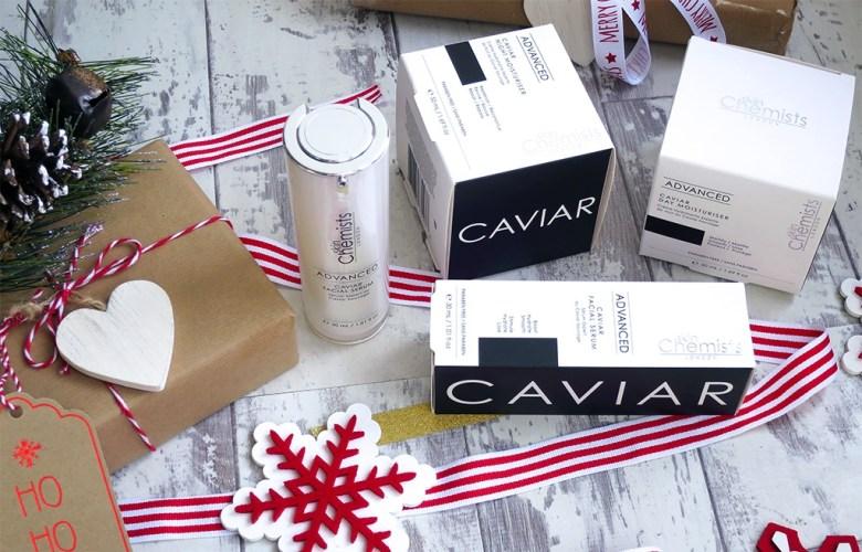 Skin Chemists Caviar Skincare