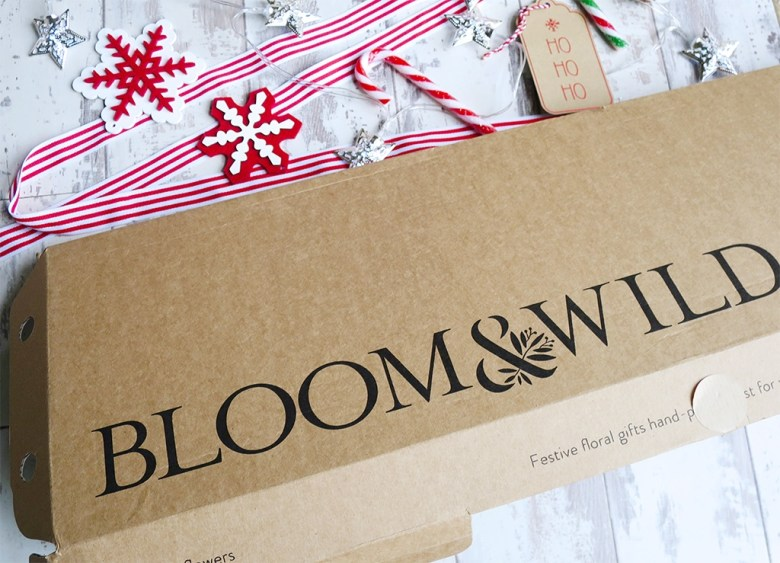 Bloom and Wild Christmas Birchbox