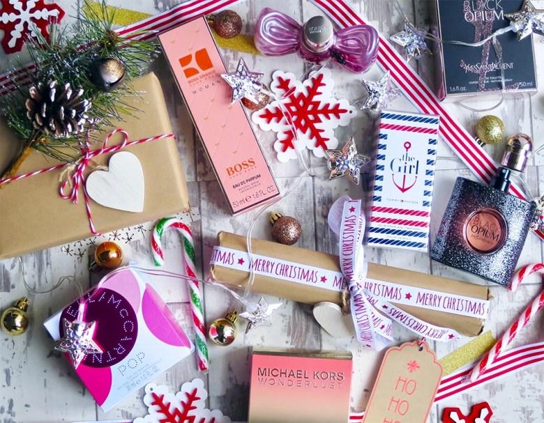 Perfume Gift Ideas 2016
