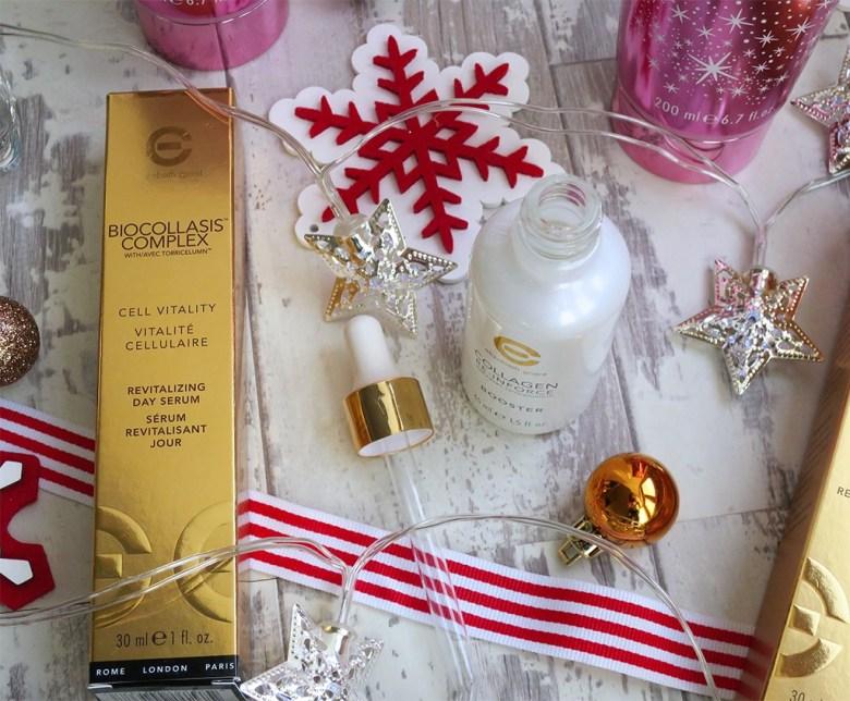 Skincare Gift Set from Elizabeth Grant