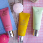 Molton Brown: The Patisserie Parlour Gourmand Collection
