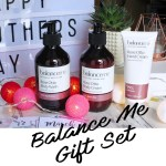 BalanceMe Rose Otto Mothers Day Gift Set