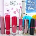 Best Lipsticks For Spring