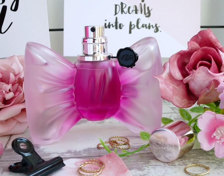 NEW Viktor and Rolf Bonbon Spring Summer Perfume