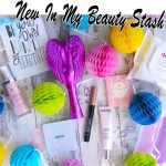 New In My Beauty Stash #3