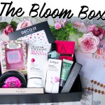 Latest in Beauty – The Bloom Box