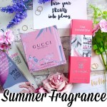Fragrance – Prepping For Summer