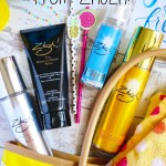 Natural Tanning From Zhuzh!