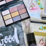 GOSH AW17 Makeup Releases