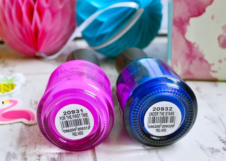 NEW ORLY Coastal Crush Summer Nail Polish Releases