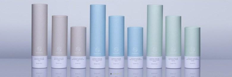 Samaya Skincare Product Range