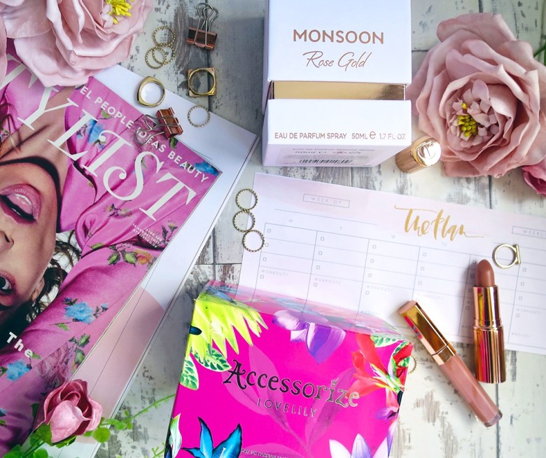 Accessorize Lovelily Perfume-