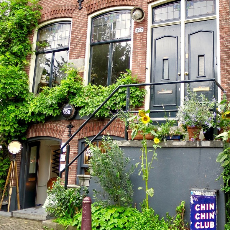 360 Volt Amsterdam