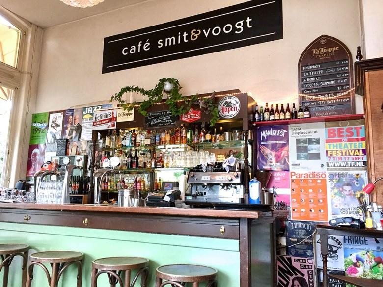 Cafe Smit Voogt