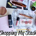 Shopping My Stash September 2017
