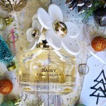 Marc Jacobs Daisy for Christmas