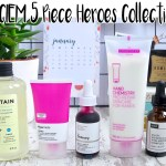 Deciem 5 Piece Heroes Collection for QVC