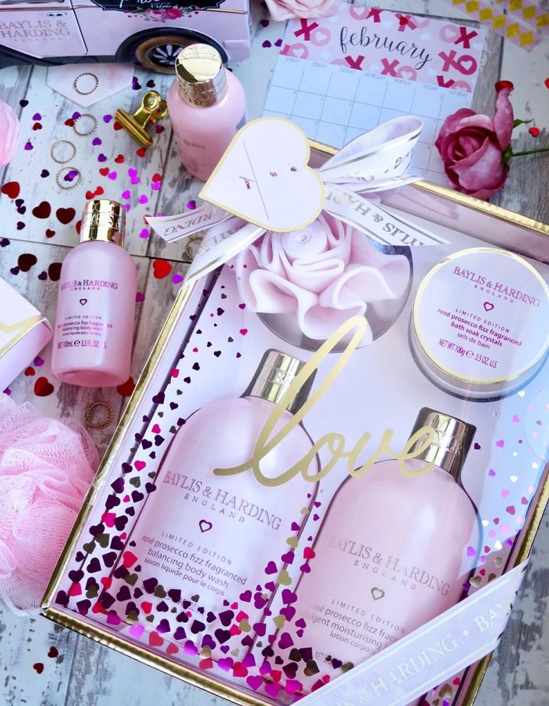 Baylis and Harding Valentines Gift Ideas