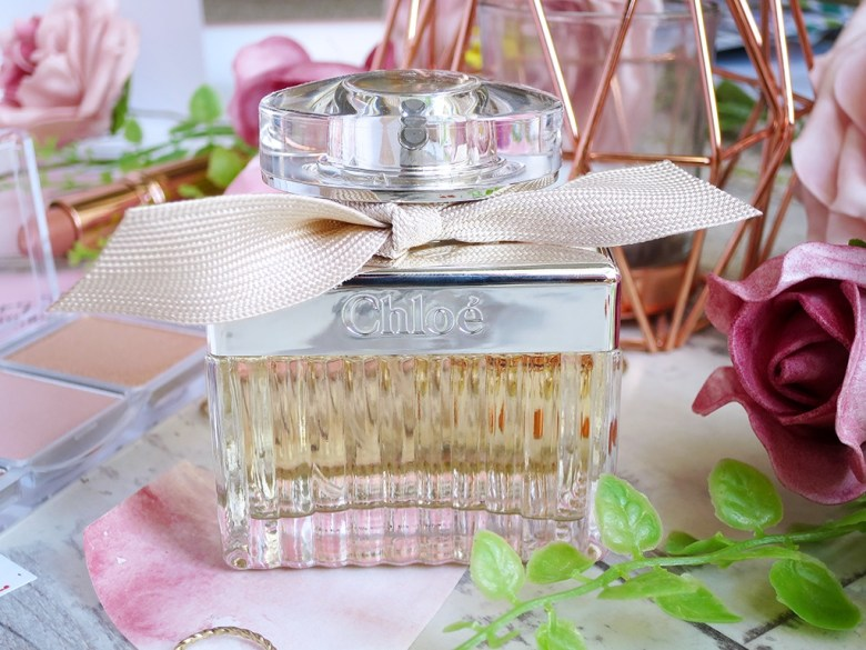 Favourite Spring Perfume Chloe