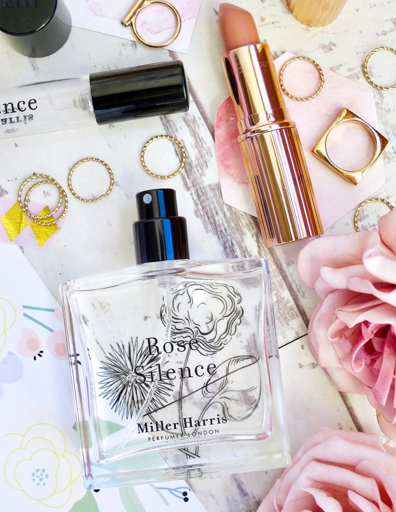Favourite Perfume from Miller Harris