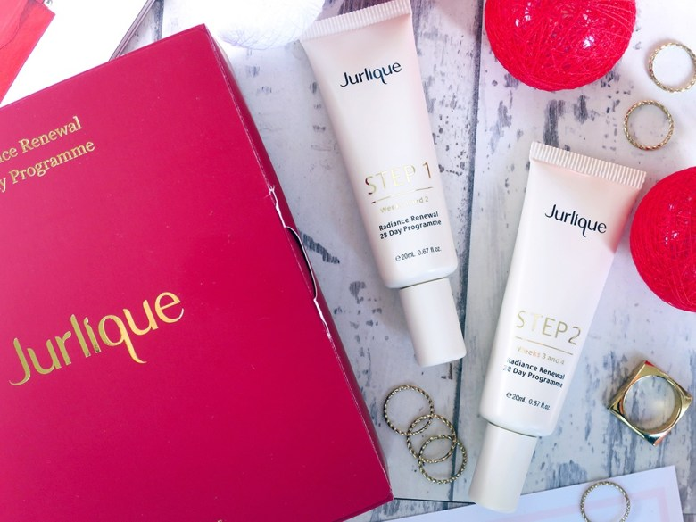 Jurlique Skincare Review