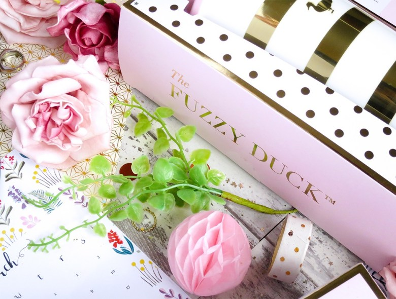 Limited Edition Fuzzy Duck Pink Gin Fizz
