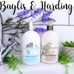 New Baylis & Harding Sensitive & Natural Hand Wash