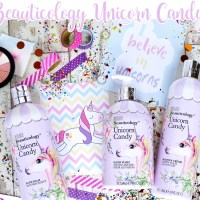NEW Beauticology Unicorn Candy Collection