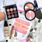 Everyday Makeup Favourites 2018