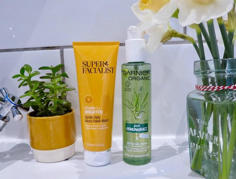 Skincare for Spring