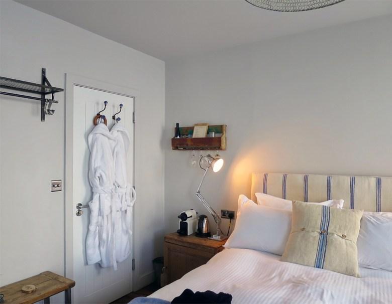 artist residence hotel penzance