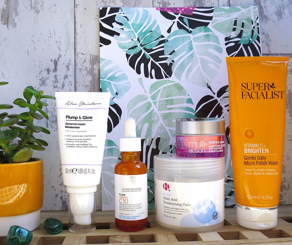 Skincare saviours for glowing skin
