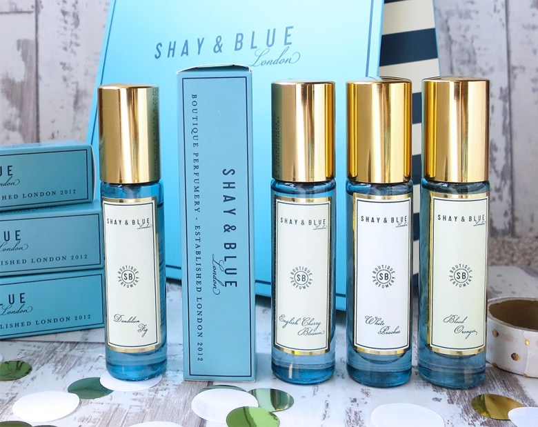 Shay and Blue QVC TSV July 27th 2019