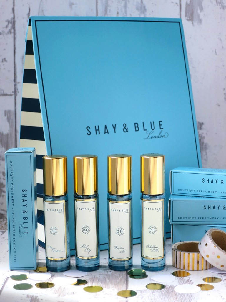 Shay & Blue QVC TSV July 2019