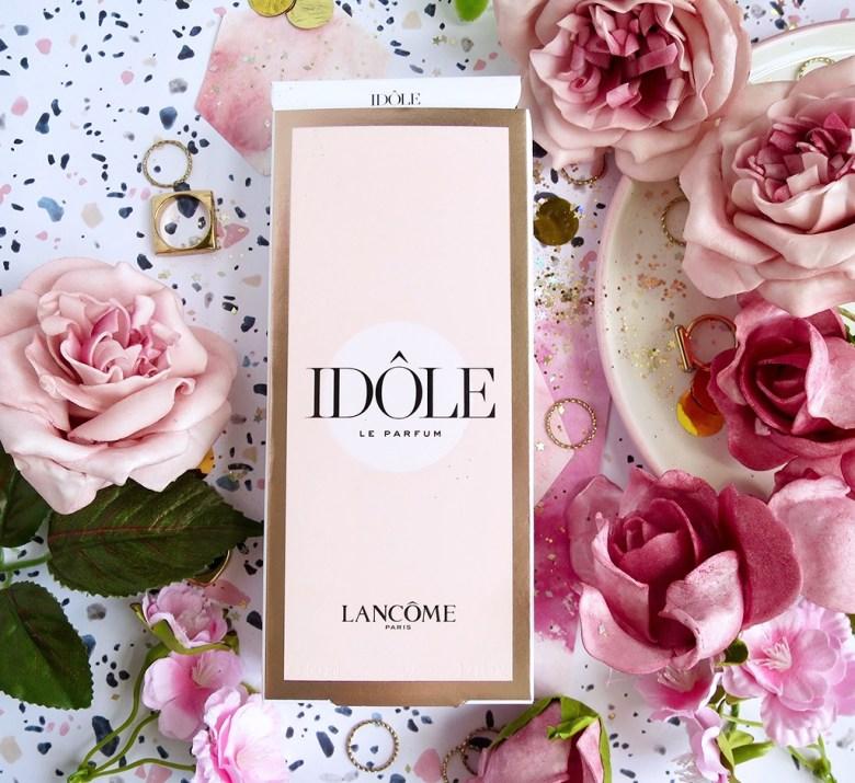 Idole le Parfum Lancome