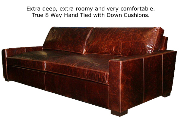 petite belgian track arm slipcovered sofa 3 seater covers online casco bay furniture review a discussion of the coveted brompton madison in leather